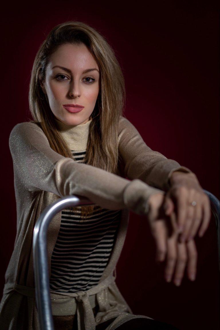 Yoana K. - SVagency-bg.com